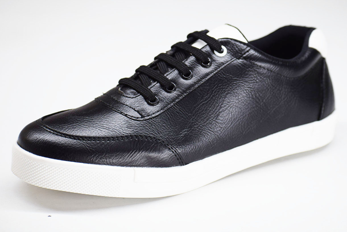 Sirius Black Color Shoe-33248