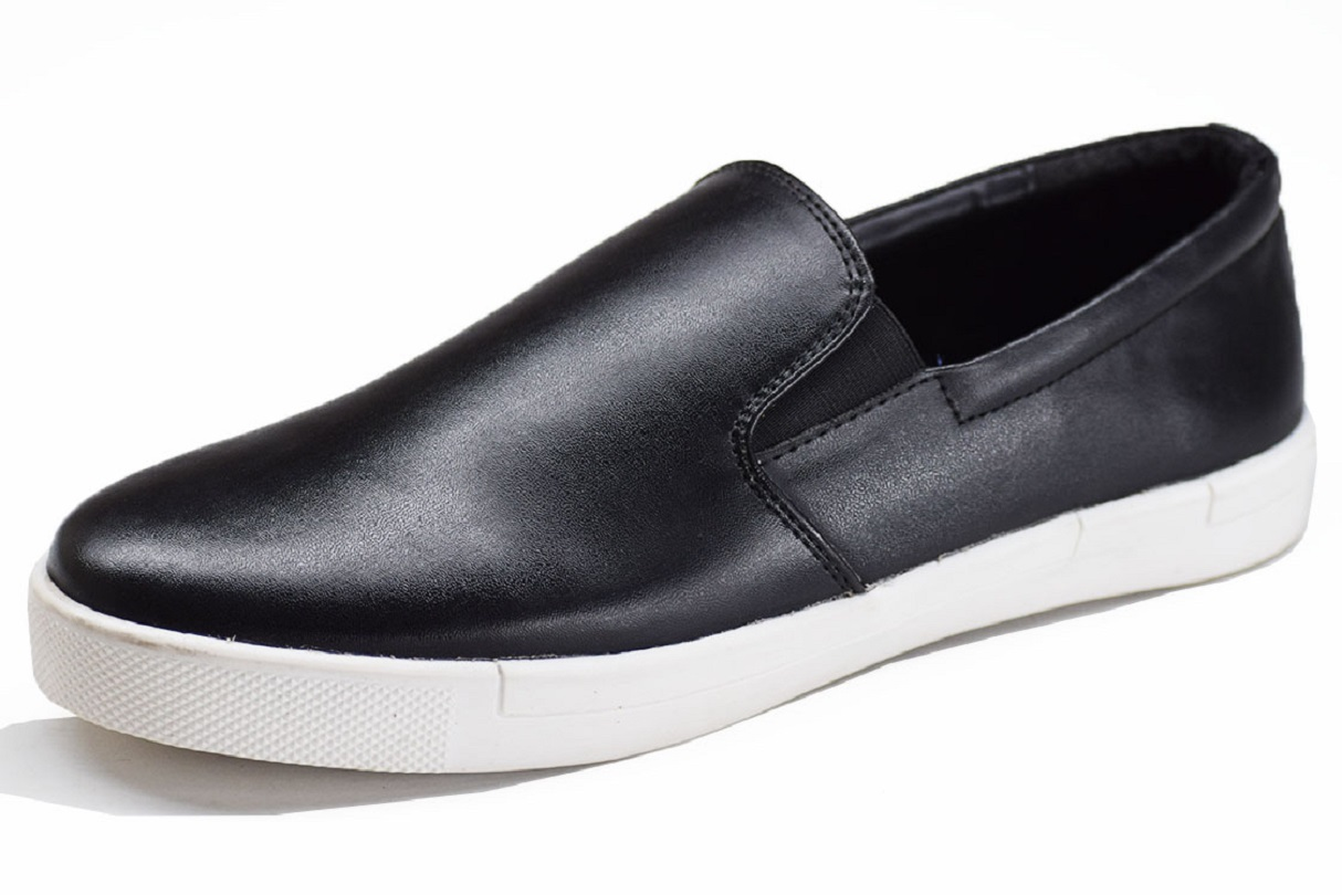 Vega Black Color Shoe-33254