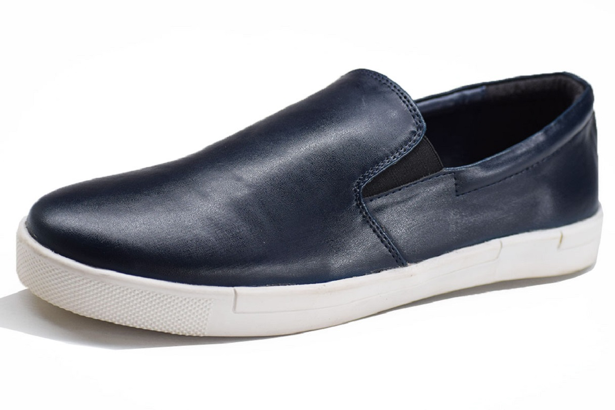 Vega Blue Color Shoe-33256