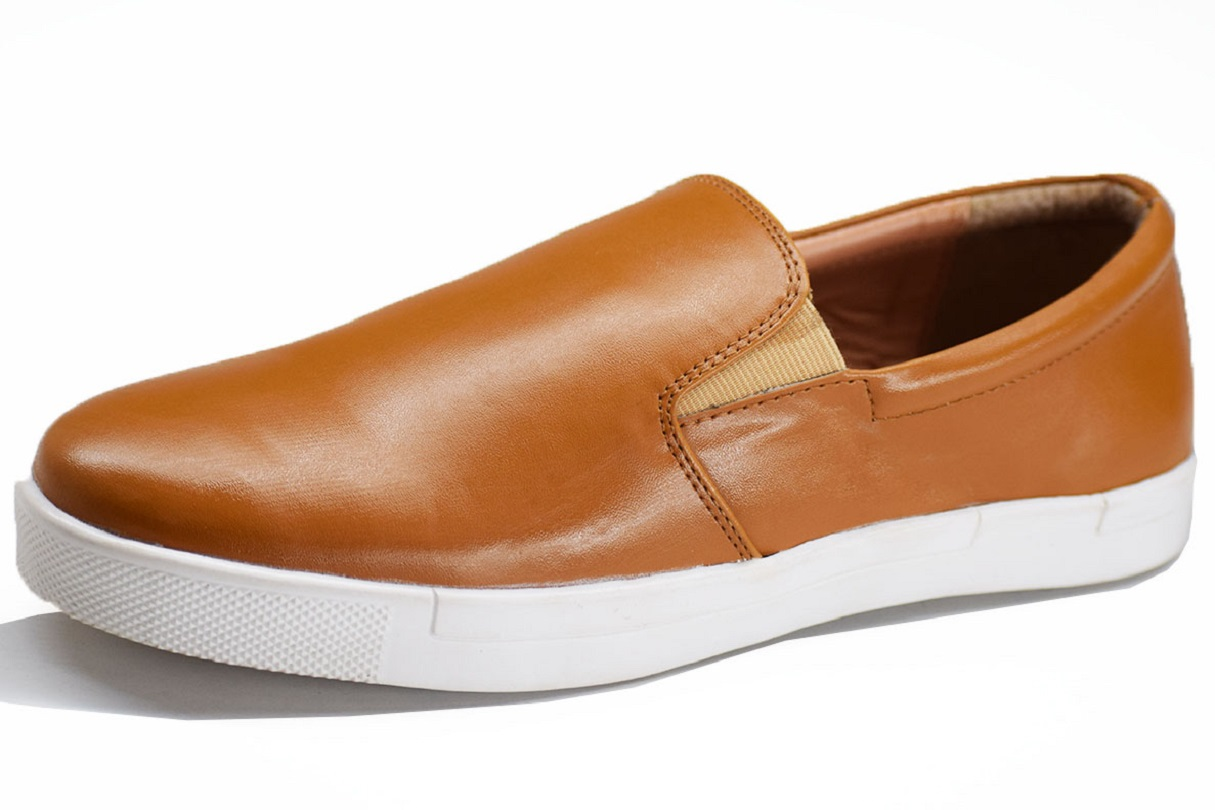 Vega Tan Color Shoe-33257