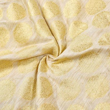 /home/customer/www/fabartcraft.com/public_html/uploadshttps://www.shopolics.com/uploads/images/medium/Beige-Golden-Circle-Brocade-Silk-Fabric-12525.jpg