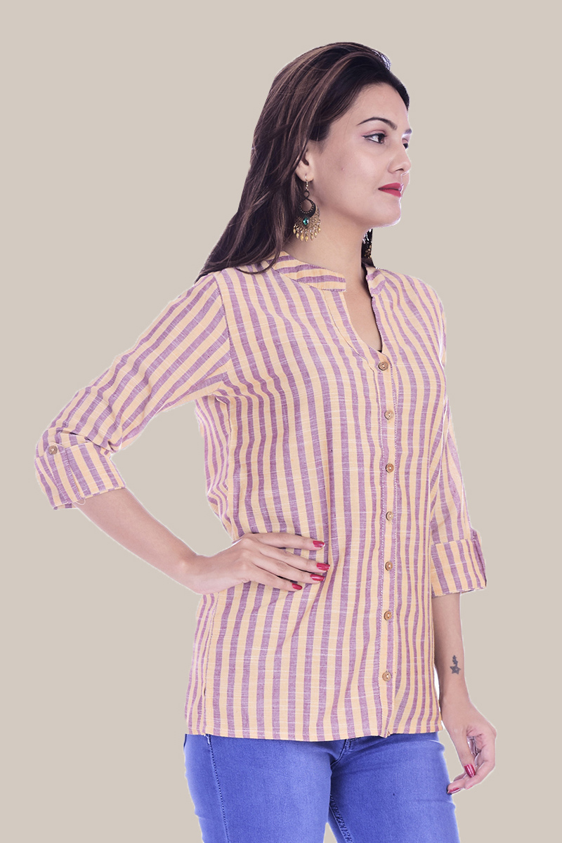 /home/customer/www/fabartcraft.com/public_html/uploadshttps://www.shopolics.com/uploads/images/medium/Beige-Maroon-Stripe-34-Sleeve-Cotton-Women-Top-34012.jpg