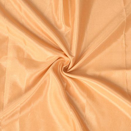 Beige Plain Santoon Fabric-65033