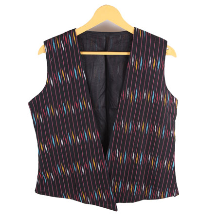 /home/customer/www/fabartcraft.com/public_html/uploadshttps://www.shopolics.com/uploads/images/medium/Black-Yellow-and-Red-Sleeveless-Ikat-Cotton-Jacket-12233.jpg