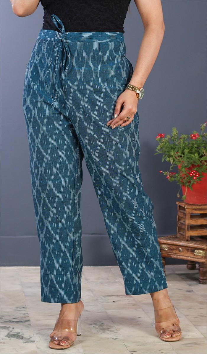 /home/customer/www/fabartcraft.com/public_html/uploadshttps://www.shopolics.com/uploads/images/medium/Blue-White-Cotton-Ikat-Ankle-Women-Pant-34679.jpg