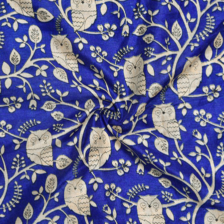 /home/customer/www/fabartcraft.com/public_html/uploadshttps://www.shopolics.com/uploads/images/medium/Blue-White-Owl-Print-Manipuri-Silk-Fabric-18052.jpg