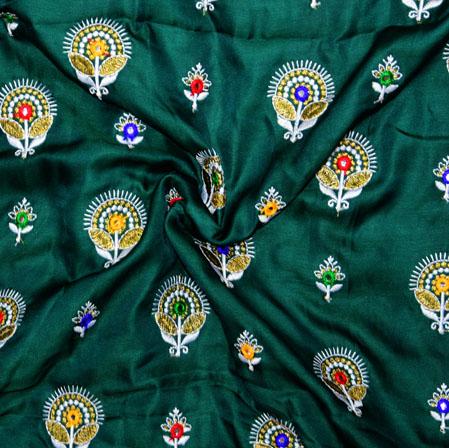 /home/customer/www/fabartcraft.com/public_html/uploadshttps://www.shopolics.com/uploads/images/medium/Bottle-Green-Golden-and-Green-Floral-Silk-Embroidery-Fabric-19413.jpg