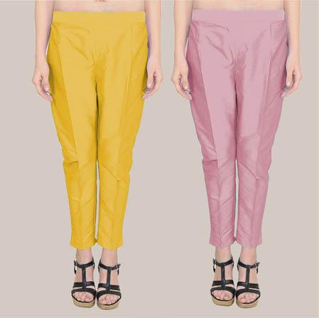 /home/customer/www/fabartcraft.com/public_html/uploadshttps://www.shopolics.com/uploads/images/medium/Combo-of-2-Taffeta-Silk-Ankle-Length-Pant-Yellow-and-Pink-34590.jpg