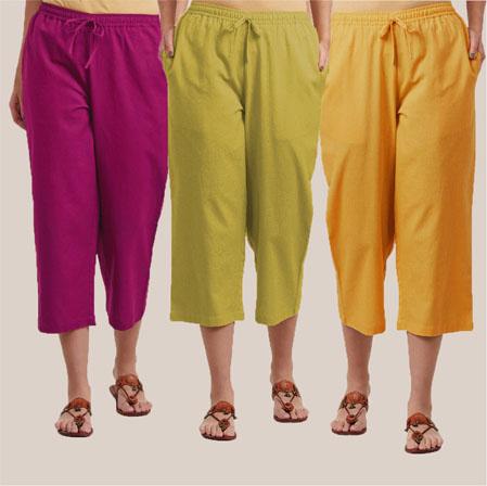 /home/customer/www/fabartcraft.com/public_html/uploadshttps://www.shopolics.com/uploads/images/medium/Combo-of-3-Rayon-Culottes-Magenta-Pink-Mehndi-Green-and-Yellow-35860.jpg