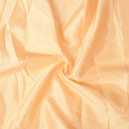 Cream Plain Santoon Fabric-65015