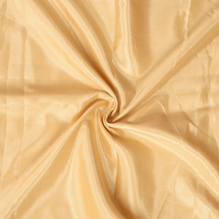 Cream Plain Santoon Fabric-65031