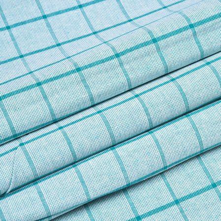 /home/customer/www/fabartcraft.com/public_html/uploadshttps://www.shopolics.com/uploads/images/medium/Cyan-Blue-Check-Handloom-Cotton-Fabric-40866_1.jpg