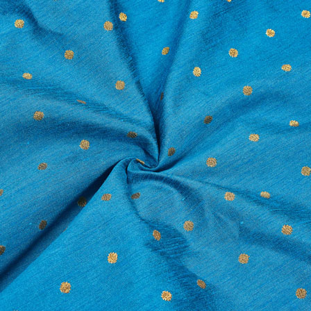 /home/customer/www/fabartcraft.com/public_html/uploadshttps://www.shopolics.com/uploads/images/medium/Cyan-Golden-Polka-Zari-Taffeta-Silk-Fabric-12307.jpg