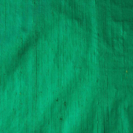 Dark Green Dupion Silk Fabric-4862