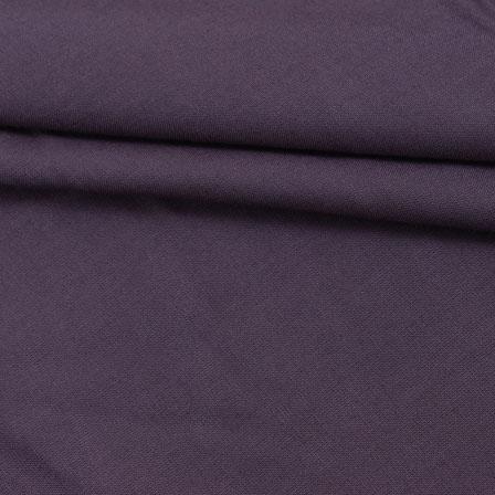 Rayon Shirt (2.25 Meter)-Gray Plain Khadi Rayon Fabric-40704