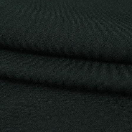 Rayon Shirt (2.25 Meter)-Green Plain Khadi Rayon Fabric-40702