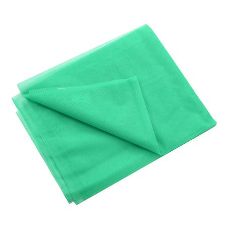 Green Plain Net Fabric-60180