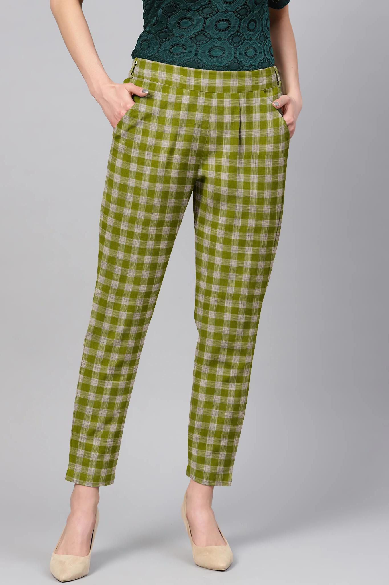 /home/customer/www/fabartcraft.com/public_html/uploadshttps://www.shopolics.com/uploads/images/medium/Green-White-Cotton-Check-Regular-Fit-Solid-Trouser-36082.jpg