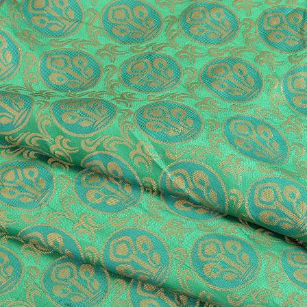 /home/customer/www/fabartcraft.com/public_html/uploadshttps://www.shopolics.com/uploads/images/medium/Green-and-Golden-Flower-Silk-Brocade-Fabric-8613.jpg