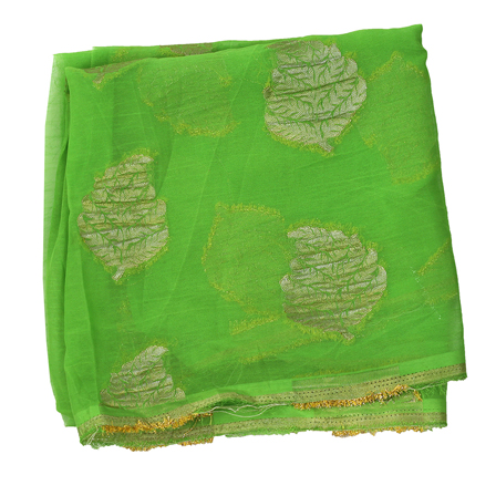 /home/customer/www/fabartcraft.com/public_html/uploadshttps://www.shopolics.com/uploads/images/medium/Green-and-Golden-Leaf-Design-Chiffon-Fabric-29017.jpg