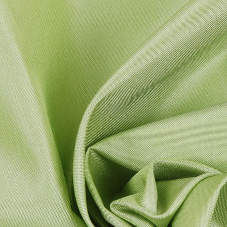 Light Green Silk Taffeta Fabric-6526