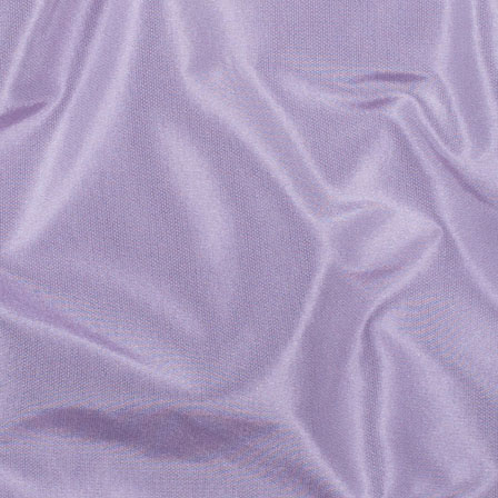 Light Purple Silk Taffeta Fabric-6534