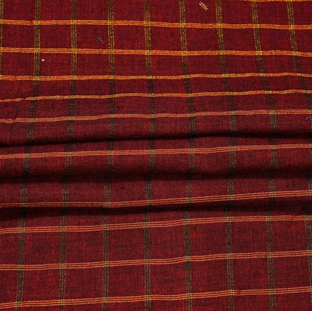 /home/customer/www/fabartcraft.com/public_html/uploadshttps://www.shopolics.com/uploads/images/medium/Maroon-Yellow-Check-Handloom-Cotton-Fabric-41029.jpg