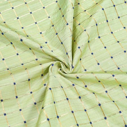/home/customer/www/fabartcraft.com/public_html/uploadshttps://www.shopolics.com/uploads/images/medium/Mint-Green-Blue-and-Golden-Checks-Zari-Taffeta-Silk-Fabric-12315.jpg