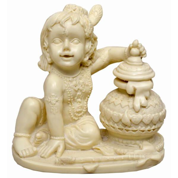 Natkhat Kanha Statue