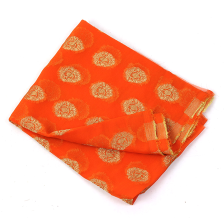 /home/customer/www/fabartcraft.com/public_html/uploadshttps://www.shopolics.com/uploads/images/medium/Orange-and-Golden-Small-Leaf-Pattern-Chiffon-Fabric-29020.jpg