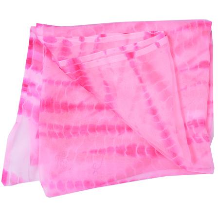 Pink Chiffon Georgette Fabric-29026