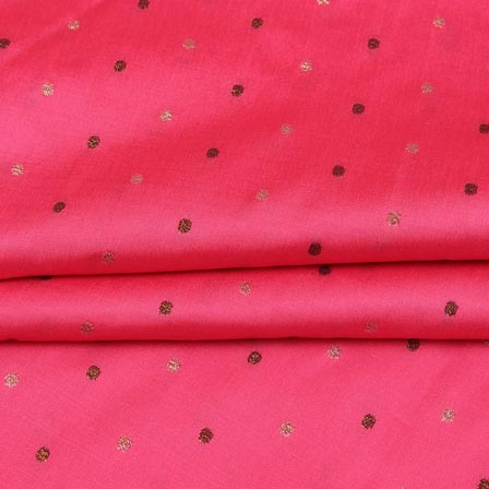 /home/customer/www/fabartcraft.com/public_html/uploadshttps://www.shopolics.com/uploads/images/medium/Pink-Golden-Zari-Dot-Brocade-Silk-Fabric-9257.jpg