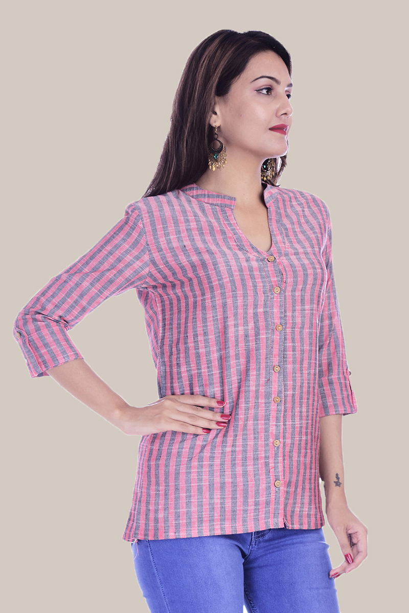 /home/customer/www/fabartcraft.com/public_html/uploadshttps://www.shopolics.com/uploads/images/medium/Pink-Gray-Stripe-34-Sleeve-Cotton-Women-Top-34014.jpg