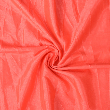 Pink Plain Santoon Fabric-65011