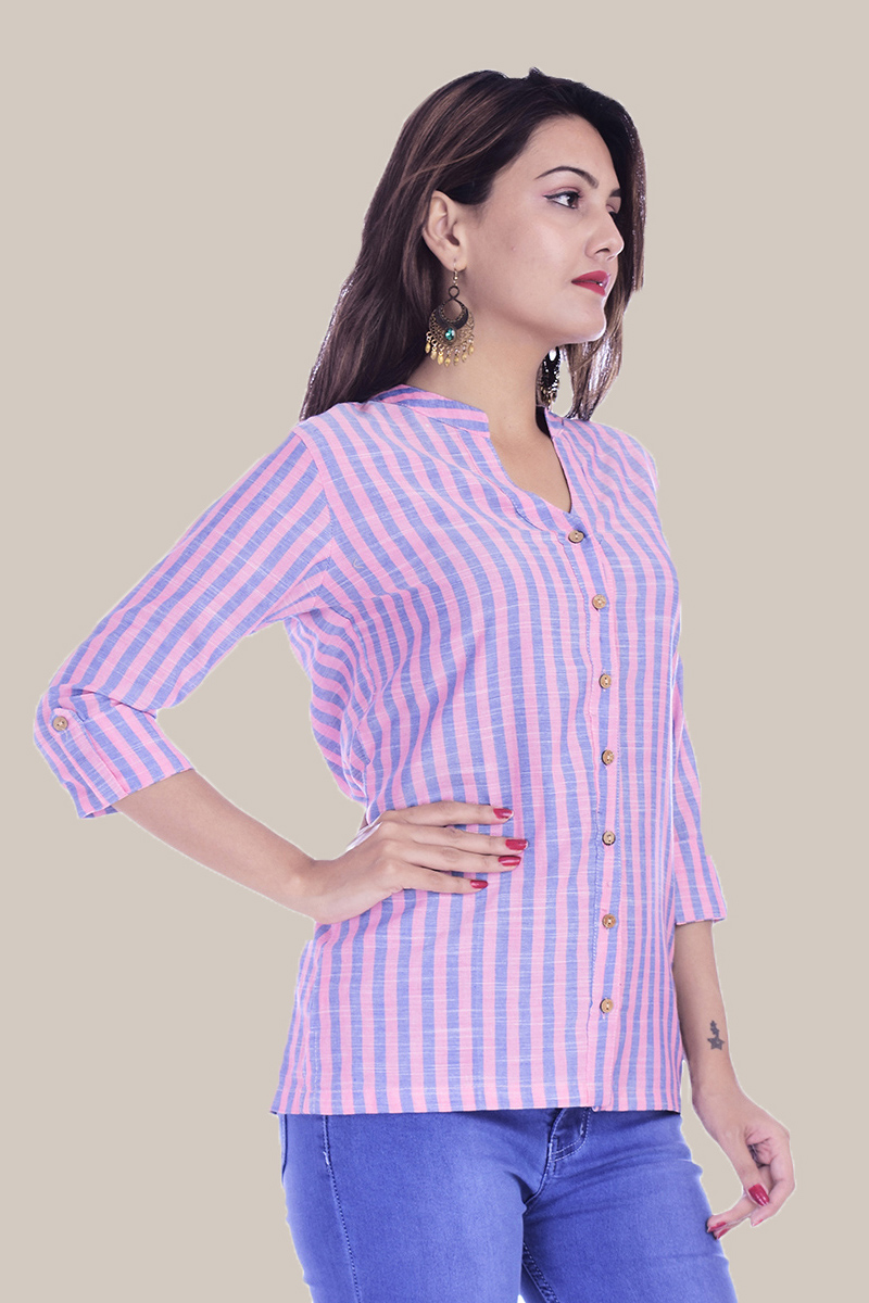 /home/customer/www/fabartcraft.com/public_html/uploadshttps://www.shopolics.com/uploads/images/medium/Pink-Purple-Stripe-34-Sleeve-Cotton-Women-Top-34011.jpg