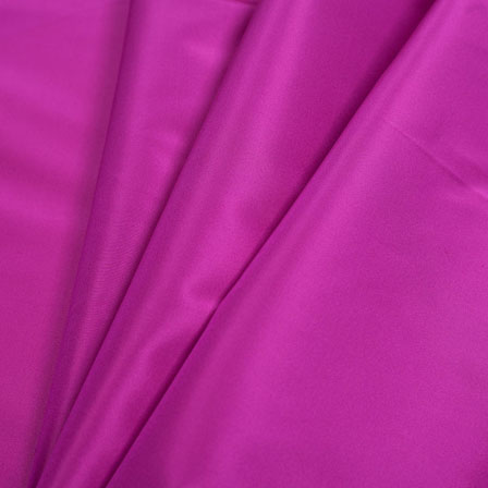Pink Silk Taffeta Fabric-6520