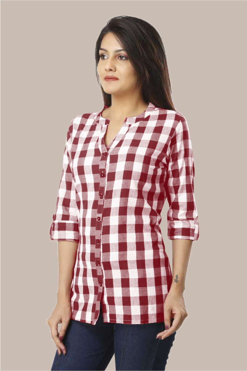 /home/customer/www/fabartcraft.com/public_html/uploadshttps://www.shopolics.com/uploads/images/medium/Pink-White-Checks-34-Sleeve-Cotton-Women-Shirt-33703.jpg