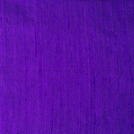 Purple Dupion Silk Running Fabric-4883