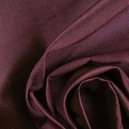 Purple Silk Taffeta Fabric-6524