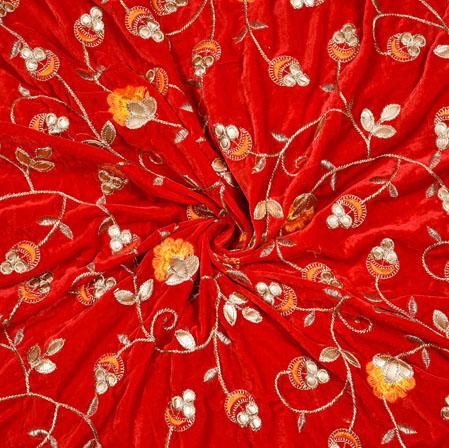 /home/customer/www/fabartcraft.com/public_html/uploadshttps://www.shopolics.com/uploads/images/medium/Red-Golden-Floral-Velvet-Gota-Work-Fabric-18956.jpg