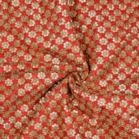 /home/customer/www/fabartcraft.com/public_html/uploadshttps://www.shopolics.com/uploads/images/medium/Red-Golden-Polka-Sequin-Dola-Embroidery-Silk-Fabric-18975.jpg