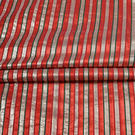 /home/customer/www/fabartcraft.com/public_html/uploadshttps://www.shopolics.com/uploads/images/medium/Red-Silver-Stripe-Brocade-Silk-Fabric-12722.jpg
