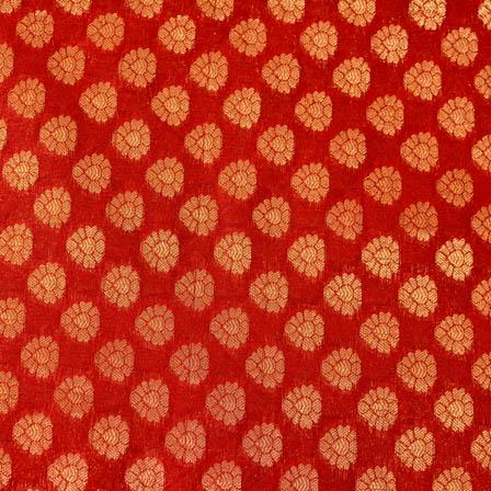 /home/customer/www/fabartcraft.com/public_html/uploadshttps://www.shopolics.com/uploads/images/medium/Red-and-golden-small-flower-brocade-silk-fabric-4648.jpg
