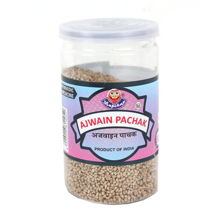 Set of 2 Ajwani Pacahk Jar-55030