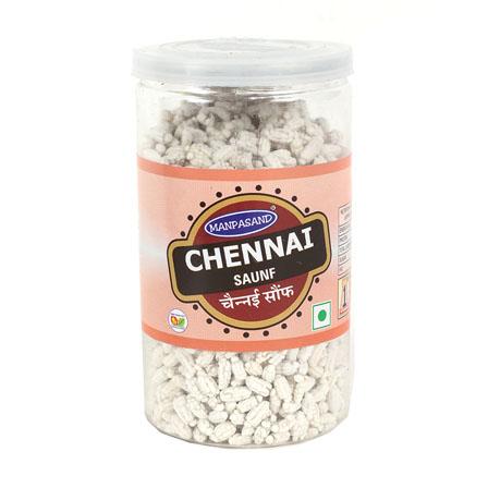 Set of 2 Chennai Saunf Jar-55027