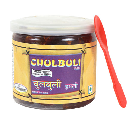 Set of 2 Chulbuli Imli Jar-55038