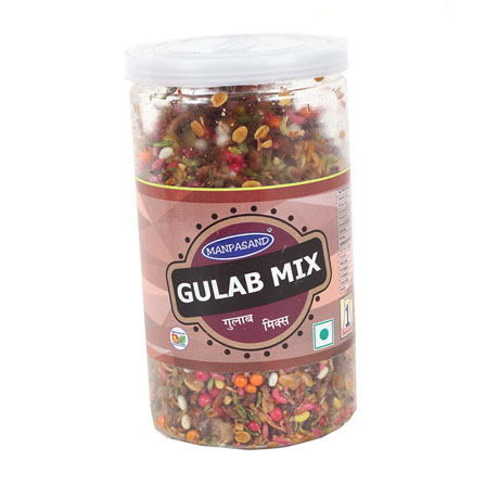 Set of 2 Gulab Mix Jar-55035