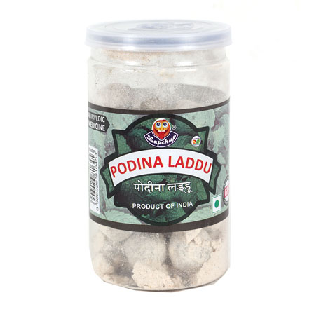 Set of 2 Podina Laddu Jar-55031