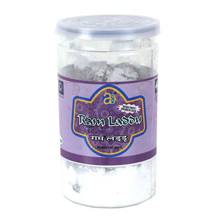 Set of 2 Ram Laddu Jar-55047