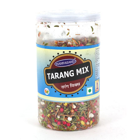 Set of 2 Tarang Mix Jar-55028